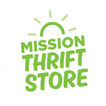Mission Thrift Store Woodstock
